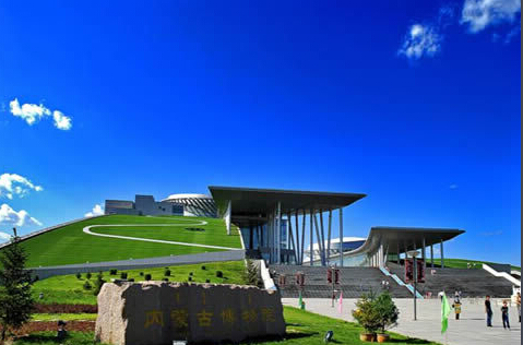 周末内蒙古丨邂逅青城 边疆一抹艳丽的色彩