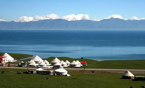 周末内蒙古 | 去兴安盟开启原始草原生态游!
