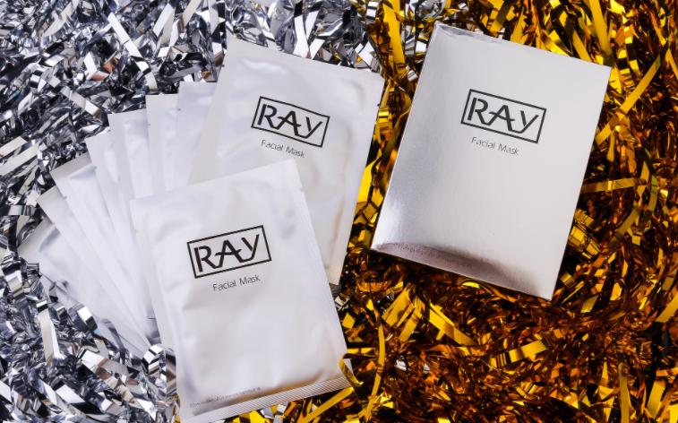 详细解说ray面膜金色银色之间的区别