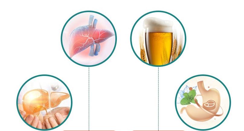 护肝药哪个效果最好?进口liv52DS护肝片介绍