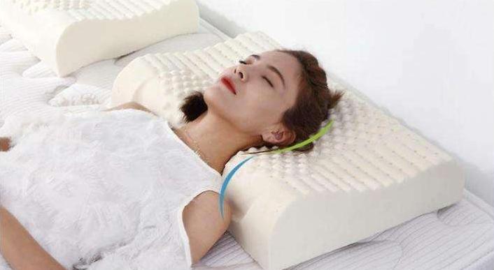 乳胶枕的好处有哪些?这些乳胶枕头知识要知道