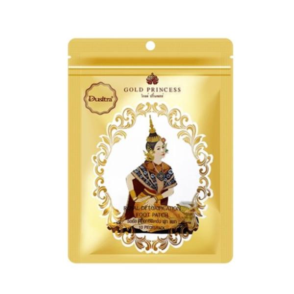 泰国皇家足贴