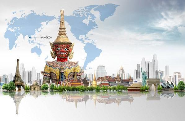 泰国旅游值得购买的10个特产推荐!