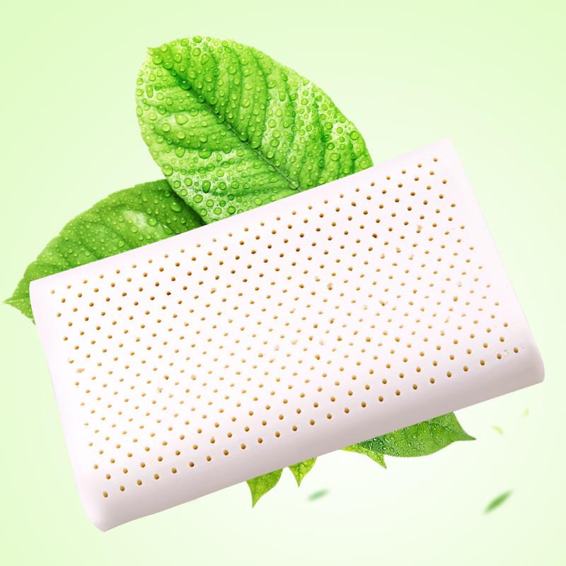泰国乳胶枕头与国产乳胶枕的区别