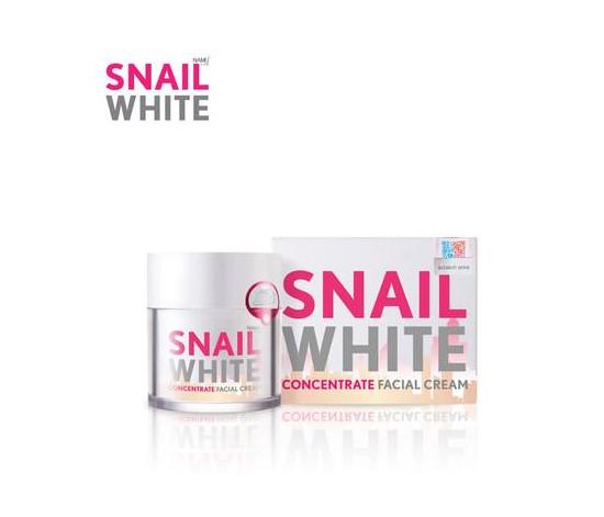 泰国SNAIL WHITE蜗牛霜