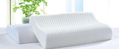 假货泛滥的泰国乳胶枕头辨别真假?