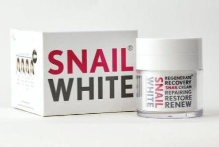 三招教你分辨Snail White蜗牛霜真与假