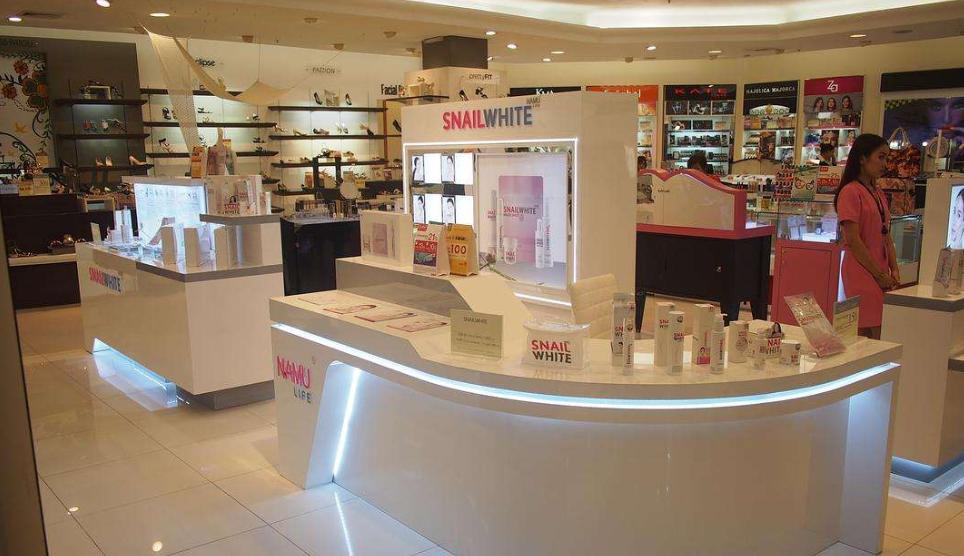 泰国超人气护肤品牌SNAILWHITE覆盖中国