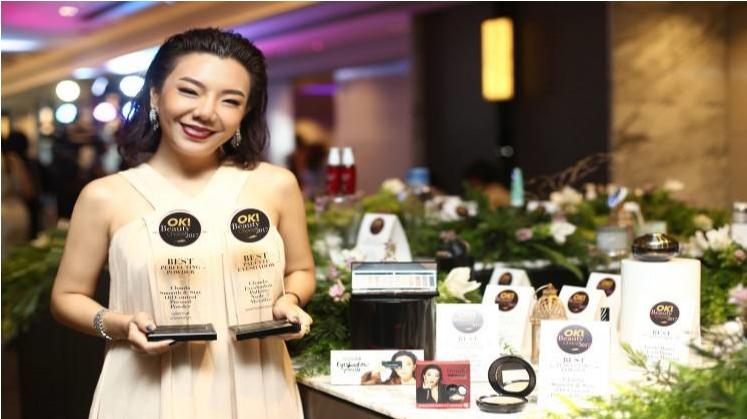 泰国化妆品牌PDL即将入驻国内