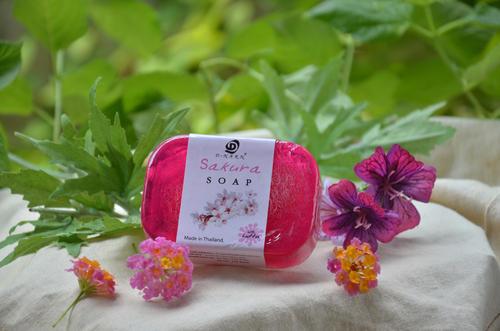 来自天然的呵护,泰国手工精油皂