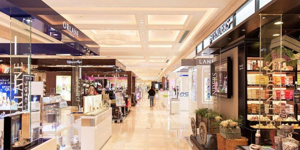 来自泰国化妆品的压力!韩国品牌或许会失去泰国市场
