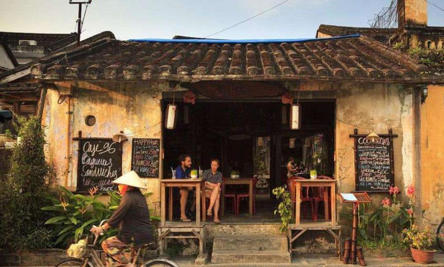 咖啡控不可错过!越南咖啡馆推荐指南