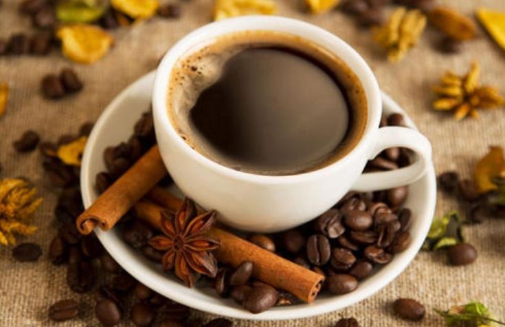 独特的咖啡文化,越南饮食新面貌