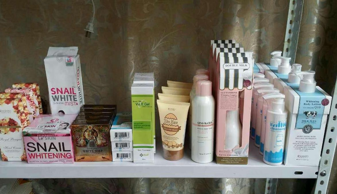 形势喜人!泰国化妆品在日本迅速扩张