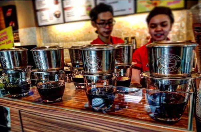 走进越南!越南咖啡简史