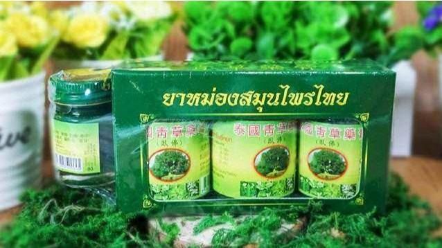 泰国代购五款新晋热门产品大盘点!