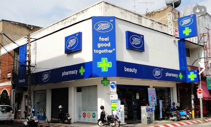 扒一扒泰国化妆品最便宜的店