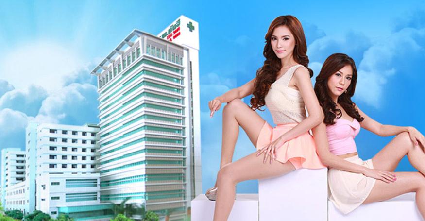 泰国然禧整形医院的10大优势及简介
