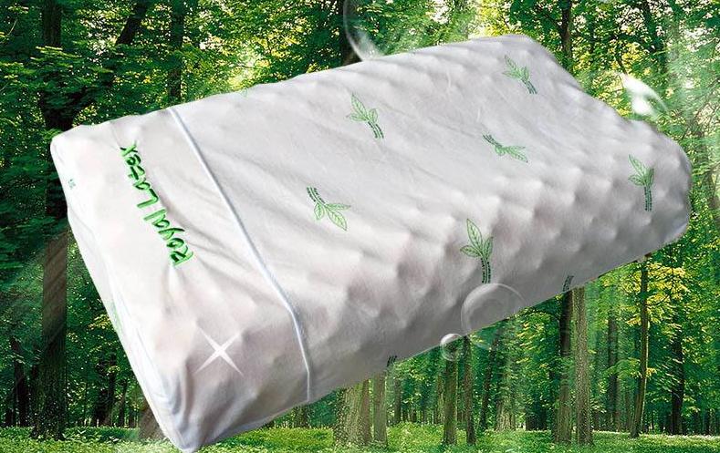 购买乳胶枕头必看,来自泰国皇家乳胶枕的详细介绍
