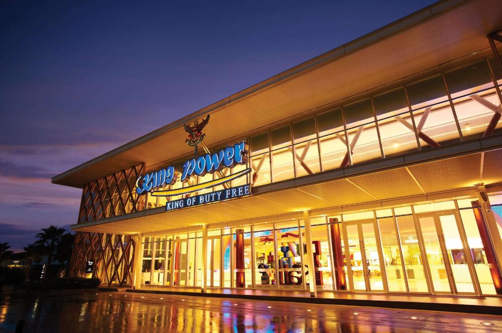 剁手党必读!最全的泰国免税店购物攻略