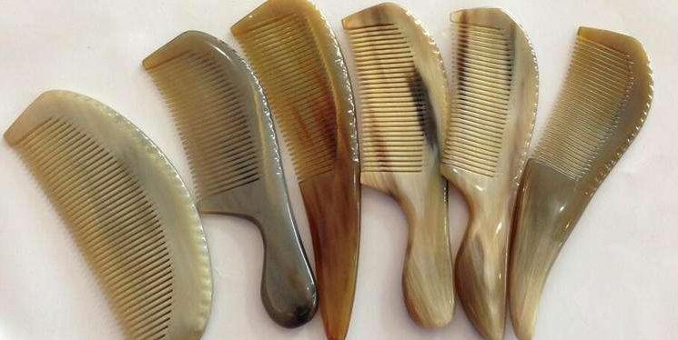 越南牛角梳的百科小知识