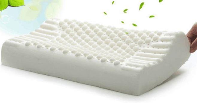 泰国乳胶枕头品牌大全!